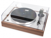 Pro-ject プロジェクト The Classic (CLASSIC-N/C-W) カートリッジ・レス仕様 アナログプレーヤー
