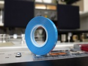 "スプライシングテープ RMG Splicing Tape PE36 1/4""-5,8mm-25m Blue"