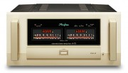 Accuphase アキュフェーズ A-75 純A級ステレオ・パワーアンプ