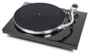 Pro-ject プロジェクト 1Xpression Classic S-shape (カートリッジレス) アナログプレーヤー